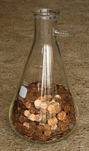 """Pennies"" by Michael Pereckas http://bit.ly/16GnZUO"